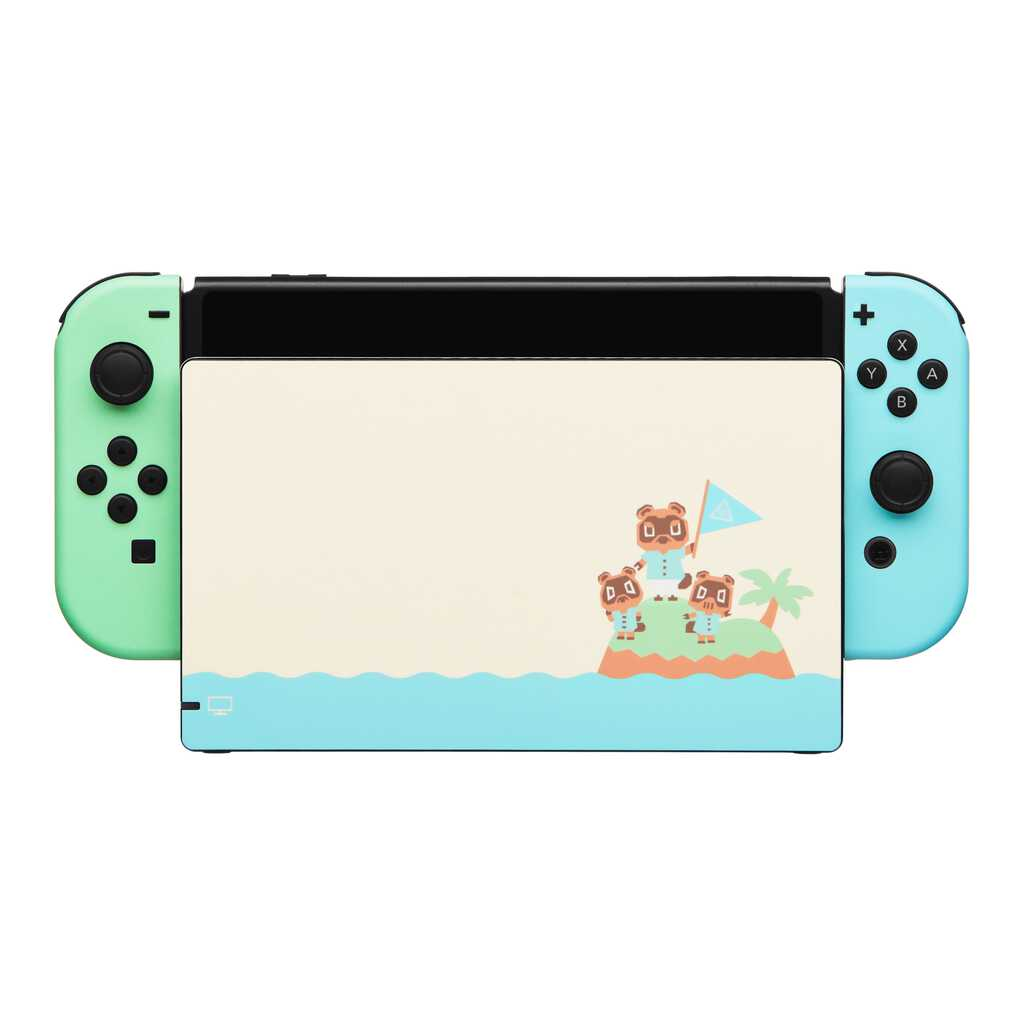 nintendo animal crossing switch console uk